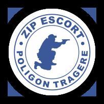 Zip Escort - Poligon de Tragere